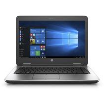 Laptop Business Hp Probook 640 G2 - 14  - Core I5 6300u(6th