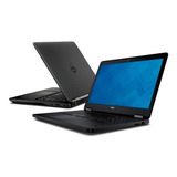 Ultrabook Lenovo/dell E7250 Intel Core I5-5ta 12gb Ssd 12.5'