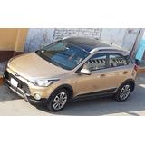 Hyundai I20 Active Full Equipo Motor 1400  - 2016