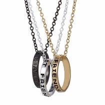diseño de calidad 4628a d7567 Busca collares para 3 mejores amigas con los mejores precios ...