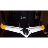 Drone Ala Fija Para Topografía Modelo Scout Cámara 24.3 Mp