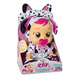 Cry Babies Dotty ,  Bebes Llorones