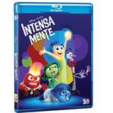 Intensa-mente Blu-ray 3d + 2d