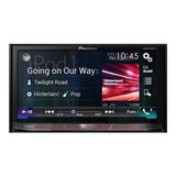 Autoradio Pioneer Avh X8850bt Mitrax Bluetooth 7pulgadas