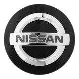 Emblema De Aro Tapa Nissan Nuevos!
