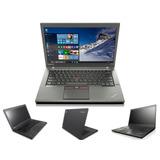 Lenovo Thinkpad T450/ I5-5°gen/ Ram 16gb/ Hdd 1tb/ 14