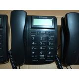 Teléfono Fijo Movistar Con Identificador De Llamadas