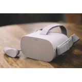 Oculus Go - 32gb - Caja Sellada - Garantía - Gamer