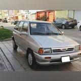Ford Festiva Xl 96 S/8500