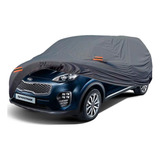 Funda Cobertor Impermeable Para Camioneta Kia Sportage