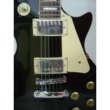 Guitarra  Electrica  Lespaul Marca String