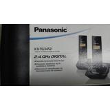 Telefono Inalambrico Panasonic Kx-tg34552