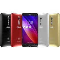 Asus Zenfone 2 Unlocked Cellphone, 64gb, 4gb Ram