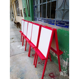 Caballete Tablero Para Pintar Para Niños