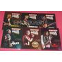Dvd Oasis Green Day Acdc Nirvana Queen Iron Deep Purple Emk segunda mano  Lima