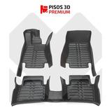 Pisos 3d A Medida Exclusivo Toyota Hilux  2015-2020