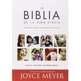 Biblia De Estudio Joyce Meyer