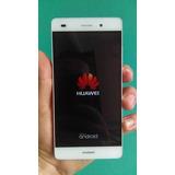 Huawei P8 Lite 16gb 4g 13mpx Octacore 2gb Ram Libre Garantia