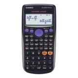 Calculadora Casio Fx82 La Plus