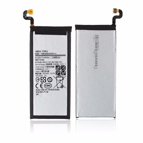 Batería 100% Original Celulares Samsung Galaxy S7 G930 3000m