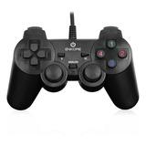 Joystick Game Pad Mando Para Ps3 / Ps2 / Pc  Enkore