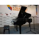 Piano De Cola De Concierto Marca Yamaha Modelo C7