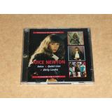 Juice Newton - 3 Albums On 2 Cd's Remastered 2011 Europa Rym
