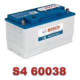 Bateria Bosch S4 60038 17 Placas