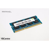 Memoria Ram Ddr3 2gb Para Laptop Bus 1066 1333 1600