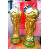 Trofeo Copa Del Mundo  Rusia