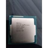 Intel Core I7-4770  3.9 Ghz