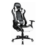 Sillas Gamer Nuevas Reclinable A 180° Technisport - Sgbl