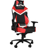 Silla Gaming Antryx Xtreme Racing Royalist Red