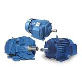 Motores Electricos Trifasicos Delcrosa