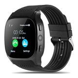 Smart Watch T8 Reloj Inteligente Bluetooth/ Camara +delivery