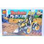 Didactico Armable Technic Construccion 2 En 1 Piezas Lego