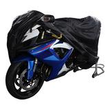 Funda Cobertor Moto Honda,yamaha, Pulsar, Italika Delivery!