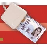 Lectora Para Dni Electronico Dnie Smartcard Reader Iso7816