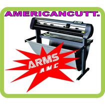Plotter Corte Americancutt/agotado Oferta 529usd Ahora 650u.