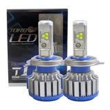Focos Led H1 H7 H11 9005 9006 Luces  Auto  Chip Cree T1