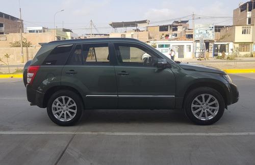 Suzuki Grand Nomade Precio Peru