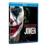 Joker Blu-ray + Dvd + Digital (pre-venta)