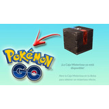 Caja Misteriosa - Meltan Melmetal - Pokemon Go