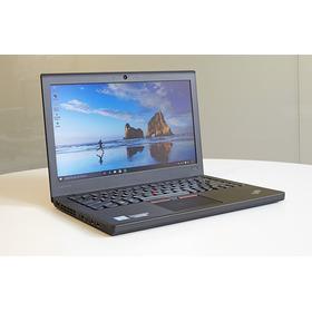 Notebook Lenovo Thinkpad X260  I7-6600u, 8 Gb Ddr4, Ssd 256