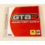 Gta 2 / Sega Dreamcast - Fox Store