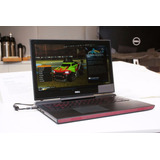 Laptop Dell  Inspiron 15  Gaming 7ma Gen I7 16gb 512 Ssd 4gb
