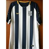 Camiseta Alianza Lima - Temporada 2018