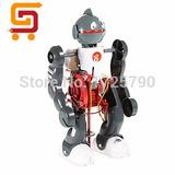 Robot Ensamblado Educativo Diy Robótica Kits Diy