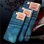 Case, Moda,exclusivo,funda,con Diseño De Jeans Iphone 5g, 6g