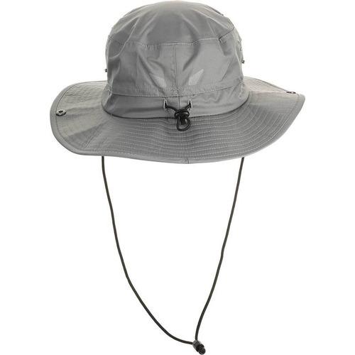 Sombrero De Trekking Trek 900 Impermeable Gris Oscuro 61bb236f147